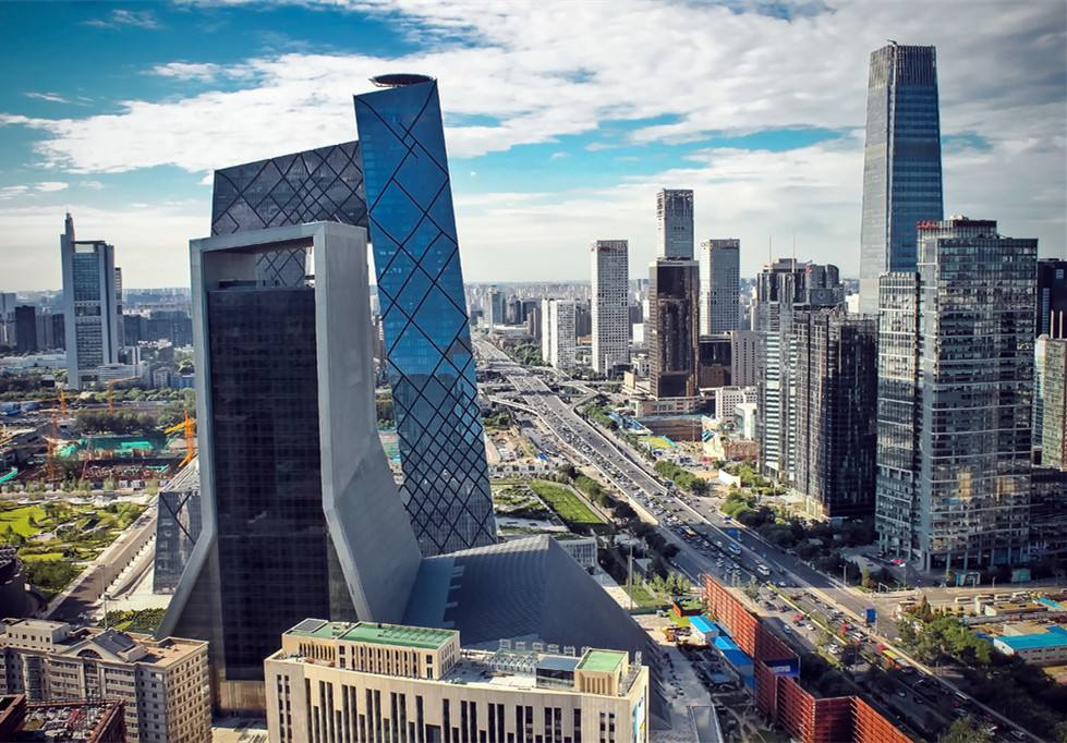 首页 正文 戴德梁行:北京写字楼市场租赁需求回暖