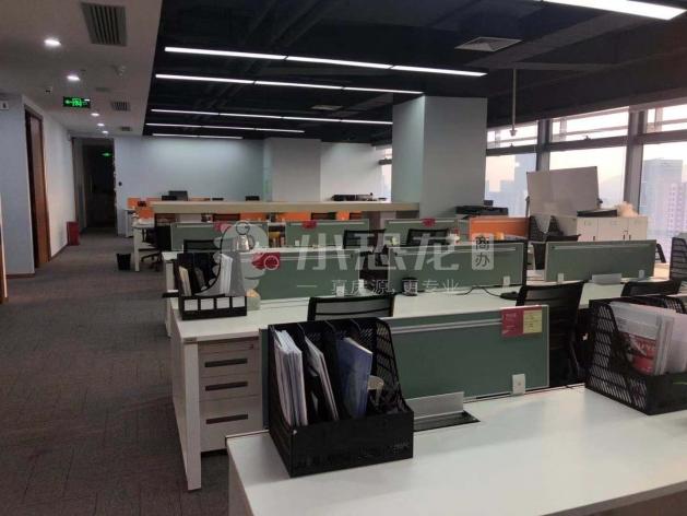 企业如何选择合适自己的办公写字楼