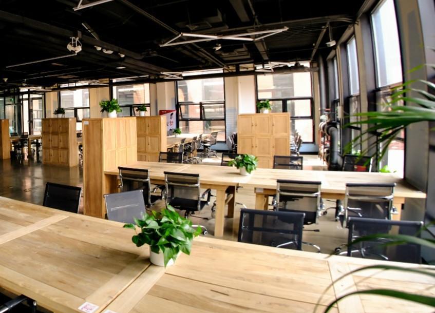办公室租赁类型有哪些?分别合适哪些企业?