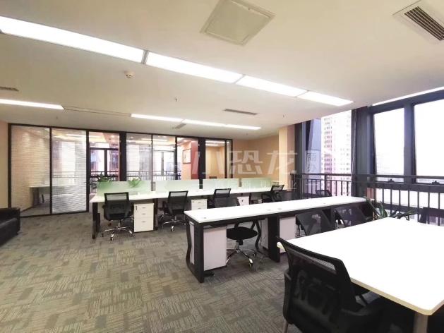 企业办公选址需要考虑哪些点?