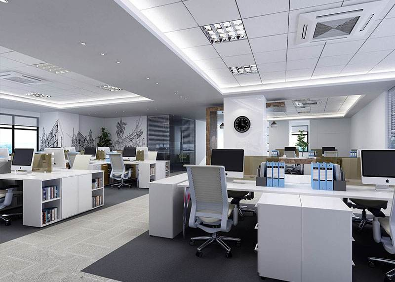 写字楼中介租办公室比自己找办公室的优势在哪里?