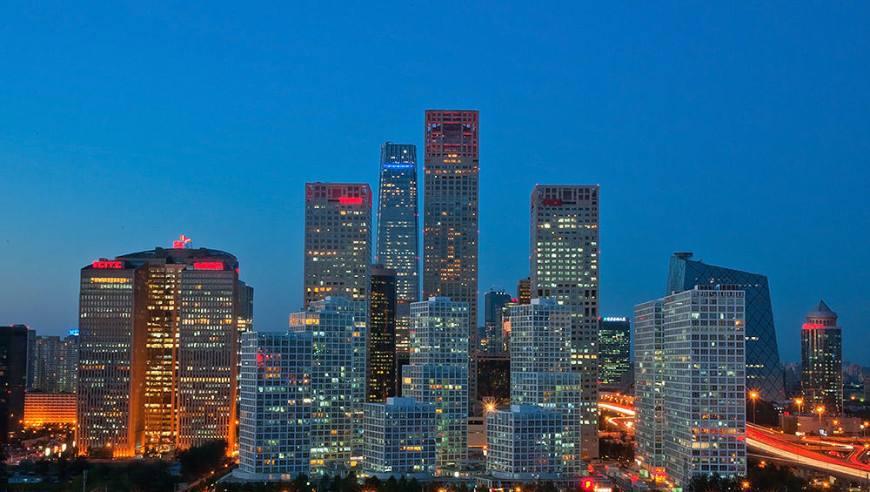 北京写字楼市场2020年第二季度回顾与全年展望