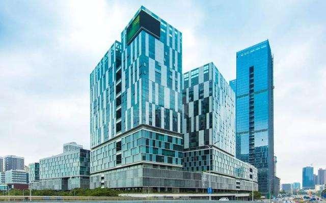深圳湾科技生态园写字楼  前海写字楼出租