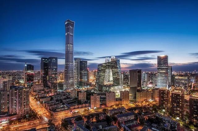 戴德梁行:2020 年三季度北京全市写字楼空置率上升至 16.6%